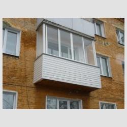 Фото окон от компании Современный балкон